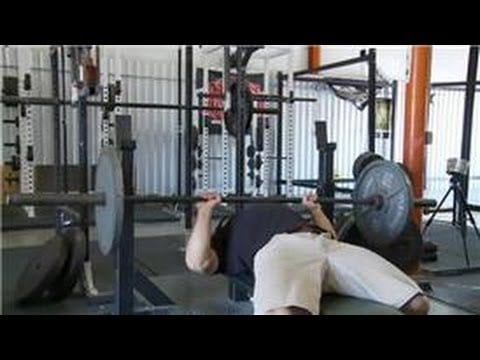 Building Muscles & Strength : How to Build Strength During a Full Body Workout