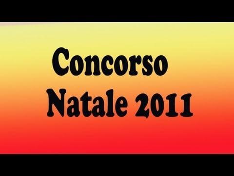 CONCORSO NATALE: NAKED2, Kit URBAN DECAY, Palette MAC e altro ancora...BUON NATALE!