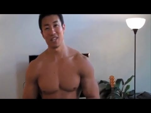 3 min extreme HOME fat melter workout