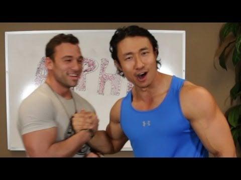 How To Naturally Increase Testosterone - With John Romaniello