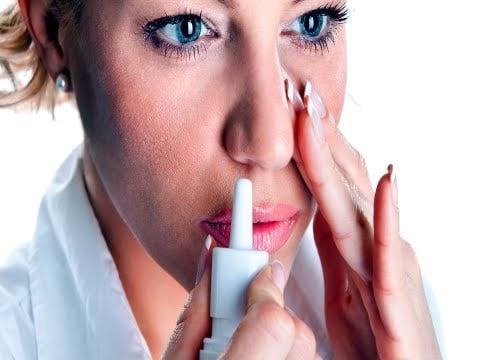 Nasal Spray Addiction (Conditions AZ)