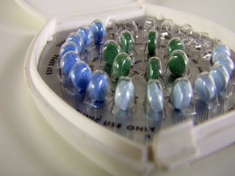Do birth control pills give you migraines? (Conditions AZ)