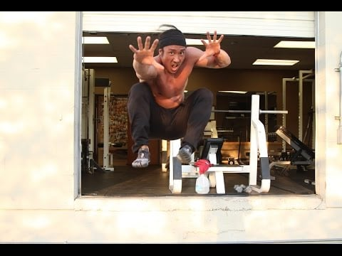 AWESOME at Home Workout for Agility!