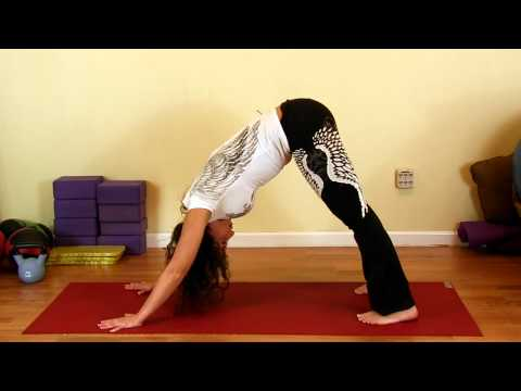 yoga to open hips  back  hip pain relief how to